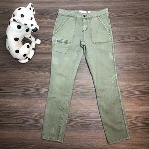 Anthro - Hei Hei Jeans Size 27